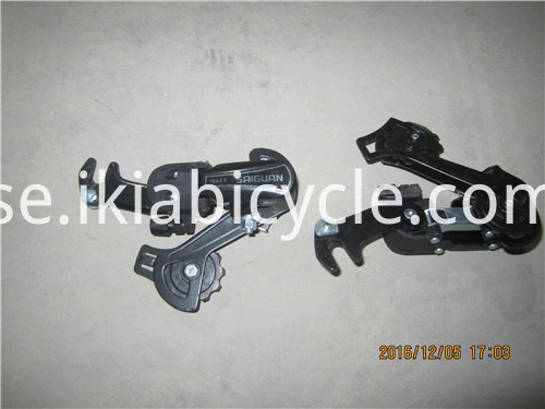 Colored Bikes Road Rear Derailleur